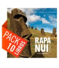 Pack 10 Rapa Nui