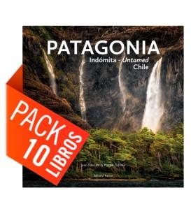 Patagonia Indómita - Pack 10