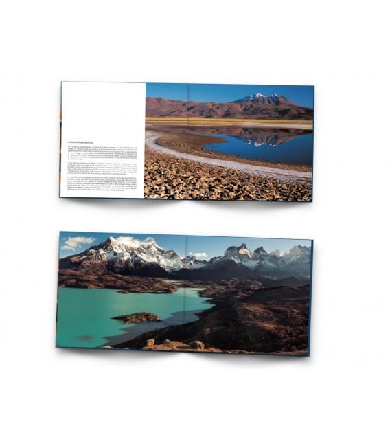 Escenarios (TB) - Colección Recorriendo Chile de Norberto Seebach