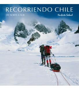 De Norte a Sur (TD) - Colección Recorriendo Chile de Norberto Seebach