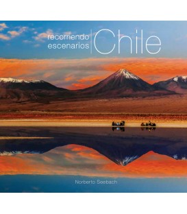Escenarios (TD) - Colección Recorriendo Chile de Norberto Seebach