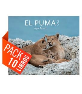 Pack 10 - Puma