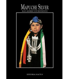 Platería Mapuche
